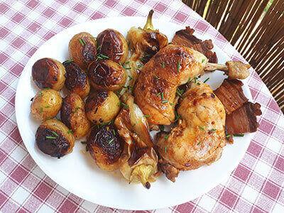 Bataci i krompirići