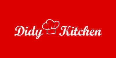 Logo Didy Kitchen