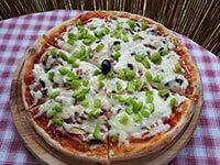 Pizza Recepti