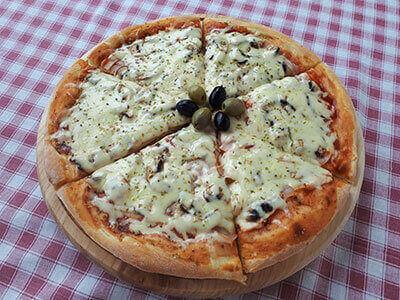 Pizza Capriccosa