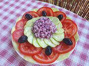 Salata cvet