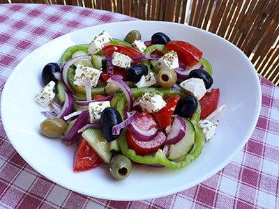 Salate recepti