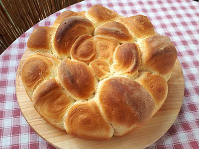 Pogača-hleb